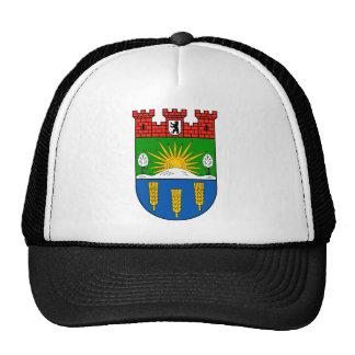 Berlin Lichtenberg Hat