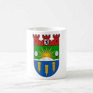 Berlin Lichtenberg Mug