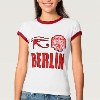Berlin makes my brain hurt! shirt