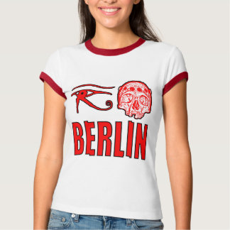 Berlin makes my brain hurt! T-Shirt