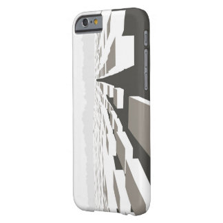 Berlin Memorial Barely There iPhone 6 Case