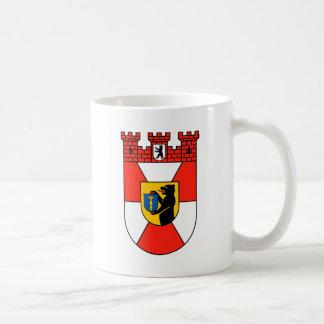Berlin-Mitte Coffee Mug