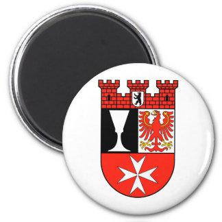 Berlin Neukölln Magnet