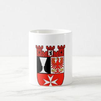 Berlin Neukölln Coffee Mugs