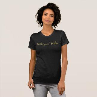 Berlin, Paris, London T-Shirt