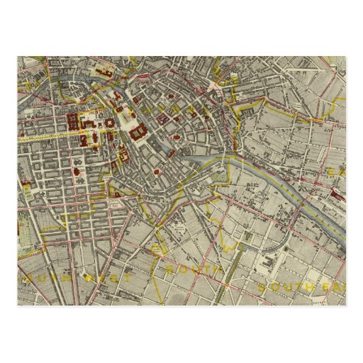 Berlin Postcards