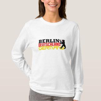 BERLIN shirt - choose style & color