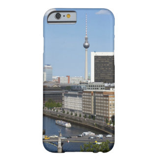 Berlin skyline, Germany Barely There iPhone 6 Case