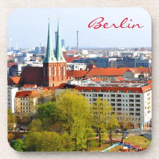 Berlin skyline (Germany) Coaster
