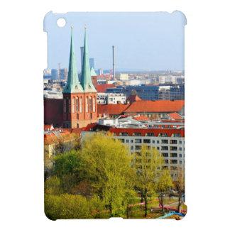Berlin skyline (Germany) iPad Mini Cover