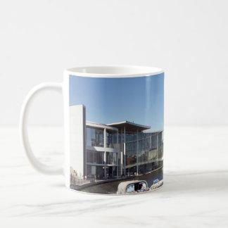 Berlin Spree Coffee Mug