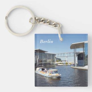 Berlin Spree Key Ring