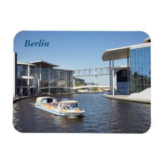 Berlin Spree Magnet