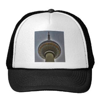 Berlin TV Tower Mesh Hat