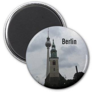 Berlin TV Tower Magnets