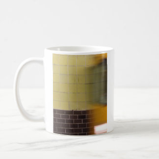 Berlin U-Bahn Coffee Mug
