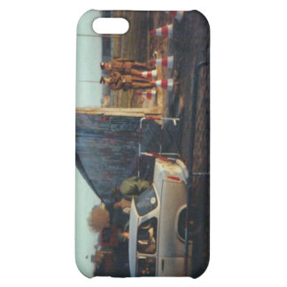 Berlin Wall - 2 Days After the Fall iPhone 5C Case