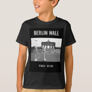 Berlin Wall T-Shirt