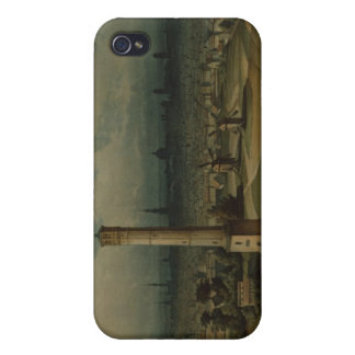 Berlin waterworks, c.1860 case for the iPhone 4