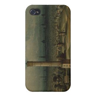 Berlin waterworks, c.1860 iPhone 4/4S cases