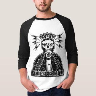 BERLINBONEZ BROADCASTING COMPANY T-Shirt