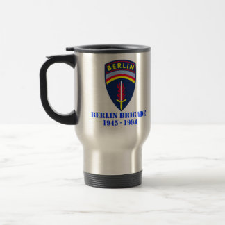 BerlinBrigade Travel Mug