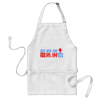 Berliner apron - choose style & color