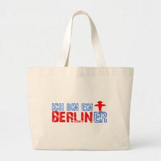 Berliner bag - choose style & color