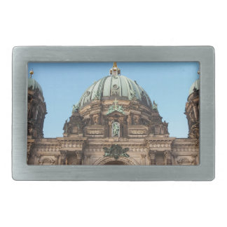 Berliner Dom Berlin Cathedral Germany Belt Buckles