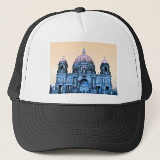 Berliner Dom (Berlin, Germany) Trucker Hat