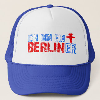 Berliner hat - choose color