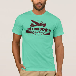 Bermuda Airlines T-Shirt