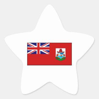 Bermuda Bermudian Flag Sticker