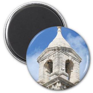 Bermuda Clocktower magnet