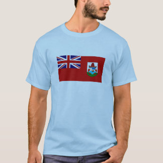 Bermuda FLAG International T-Shirt