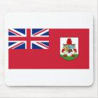 Bermuda Flag Mouse Mat