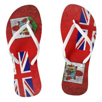 Bermuda Flip Flops