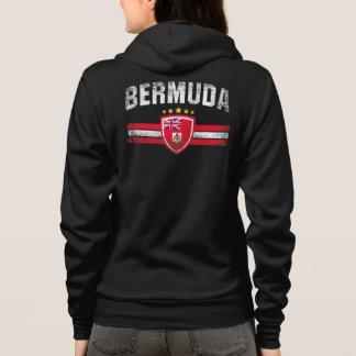 Bermuda Hoodie
