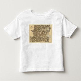 Bermuda Hundred, Virginia Toddler T-Shirt