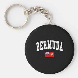 BERMUDA KEY RING
