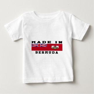 Bermuda Made In Designs Baby T-Shirt