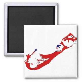 Bermuda map BM Magnet