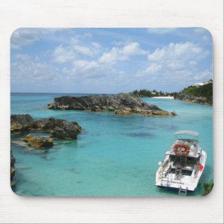 Bermuda Mouse Mat