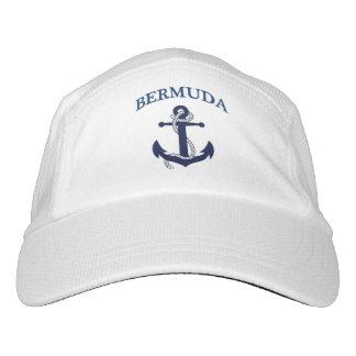 Bermuda Performance Hat! Hat