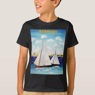 Bermuda Products T-Shirt