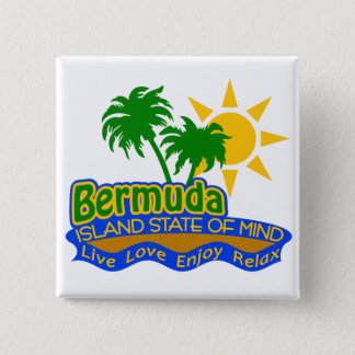 Bermuda State of Mind button