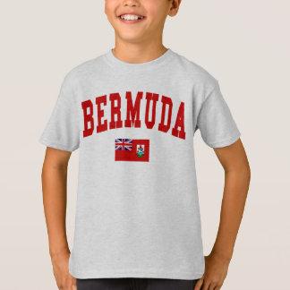 Bermuda Style T-Shirt