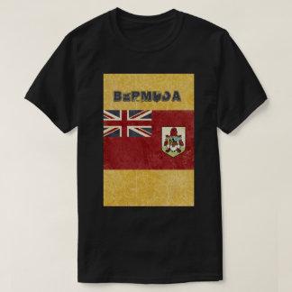 Bermuda T-Shirt Souvenir