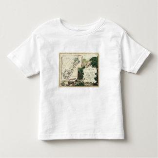 Bermuda Toddler T-Shirt