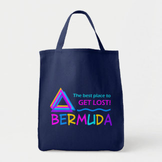 BERMUDA TRIANGLE bag